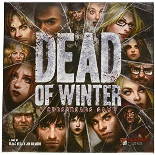 Board Game Library - Dead of Winter