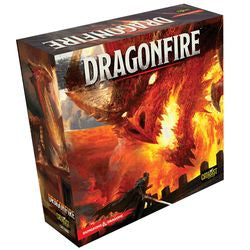 Board Game Library - DRAGONFIRE