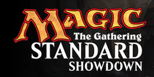 MtG: Standard Showdown - Saturday (05/12/2018)