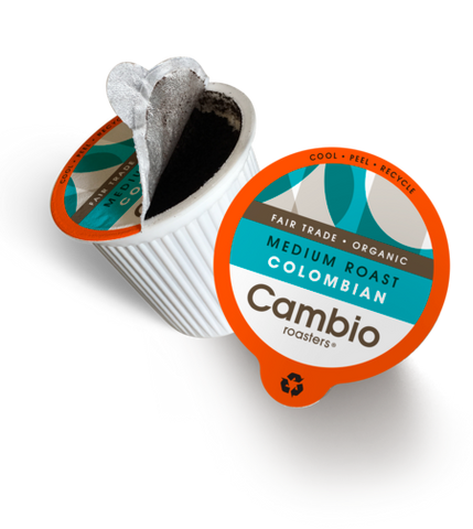 Can you Recycle K-Cups?