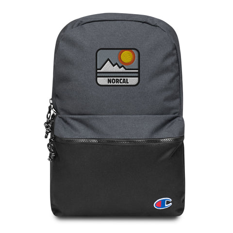 NorCal Champion Backpack