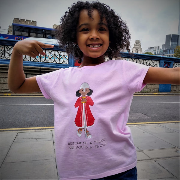 Best Buys for Parents Looking for Empowering Kids Clothes