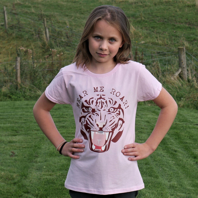 Gender Stereotypes: Animal designs on children's clothes
