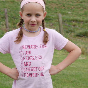 Gender Stereotypes: Slogans on Kids Clothes | Scarf Monkey