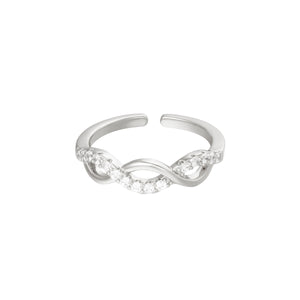 "Ring ""Endless Love"""