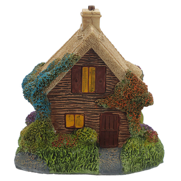 Collectable Forest Fairy House