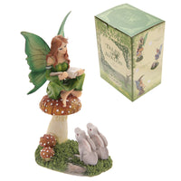 Woodland Storyteller Collectable Tales of Avalon Fairy