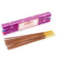 Satya Nag Champa Incense Sticks - Sunrise