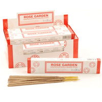 Stamford Masala Incense Sticks - Rose Garden