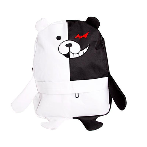 Backpack - Danganronpa Backpack ダンガンロンパ Cute Monokuma Bag