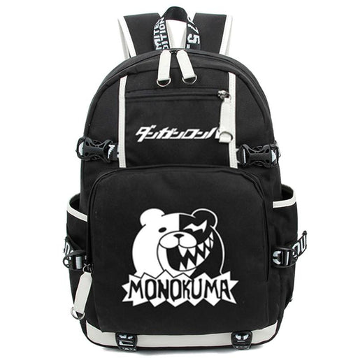 Backpack - Danganronpa Backpack ダンガンロンパ Monokuma