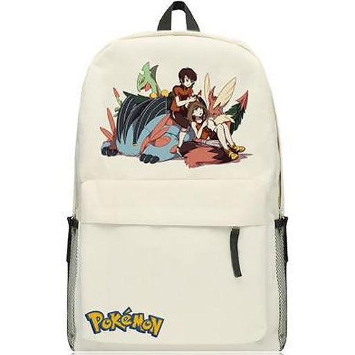 Backpack - Pokémon Backpack ポケモン