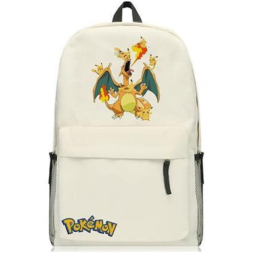 Backpack - Pokémon Backpack ポケモン Charizard Dragon