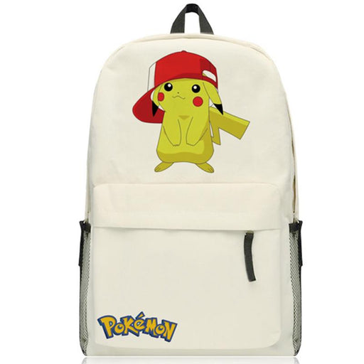 Backpack - Pokémon Backpack ポケモン Pikachu