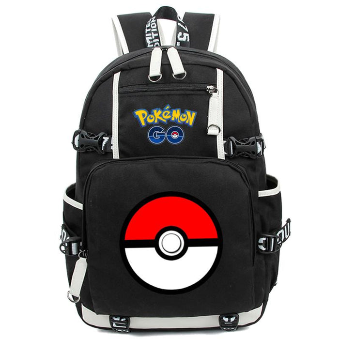 Backpack - Pokémon GO Backpack ポケモン Poké Ball