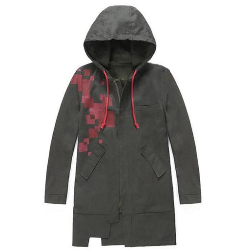 Coat - Danganronpa Coat ダンガンロンパ Nagito Komaeda's Trench Coat