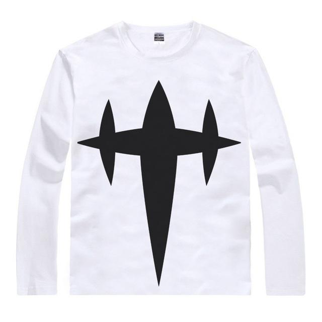 Long Sleeve Shirt - Kill La Kill Long Sleeve Shirt キルラキル Three-Star Goku Uniform