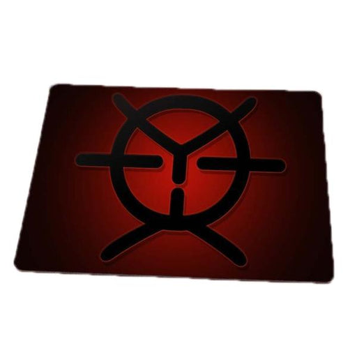 Mousepad - FLCL Fooly Cooly Mouse Pad フリクリ Atomsk's Symbol