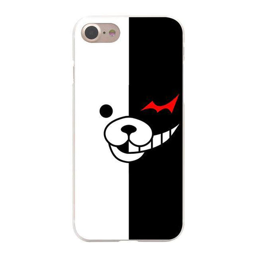 Phone Case - Monokuma Danganronpa IPhone Case ダンガンロンパ Apple IPhones