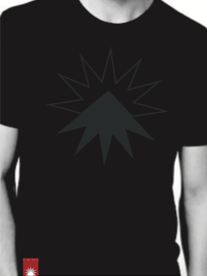 SBC Black Star T-Shirt