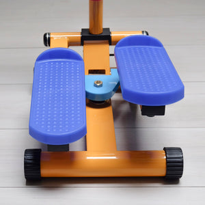 Kiddie Fitness Equipment - Stepper