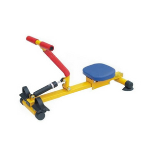 Kiddie Fitness Equipment - Rowing Machine
