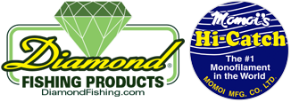 Diamond Fishing Products - Momoi
