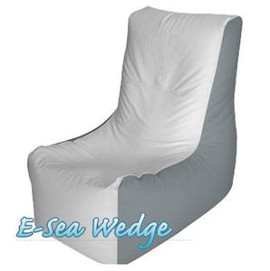 E-Sea Rider Teardrop Marine Bean Bag Custom Colored