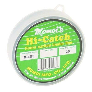 Momoi 1000 Meters X-TRA Hard Monofilament Leader Coil