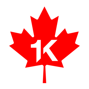 Kilo 1K Now Available in Canada!