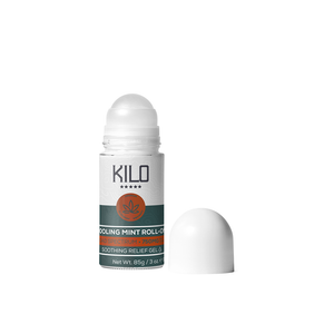 CBD Cooling Mint Roll-On