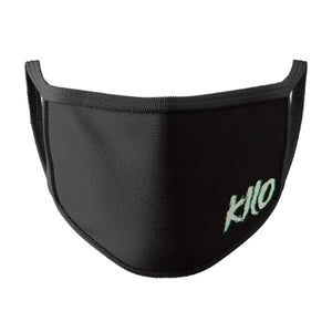 Kilo Face Mask - Green