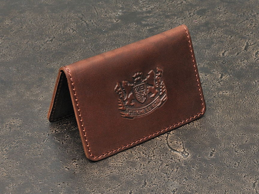CW-Premium Horween CXL - Mitchell Leather