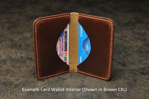 CW-Premium Horween Dublin - Mitchell Leather