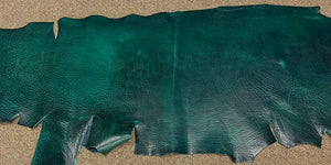MCW - Ltd. Edition Emerald Big Grain Bison