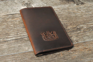 JP-Premium Horween CXL - Mitchell Leather