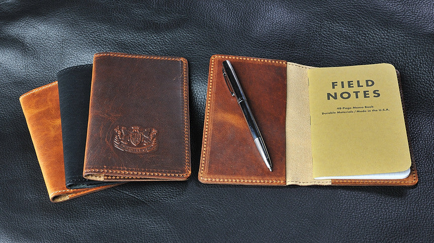 JP-Premium Horween Dublin - Mitchell Leather