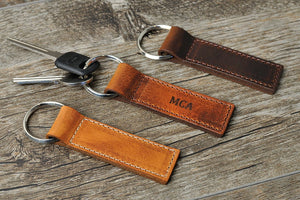 KEY - Premium Horween Dublin - Mitchell Leather