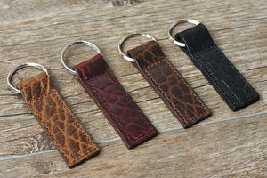 KEY-Premium Big Grain Bison - Mitchell Leather