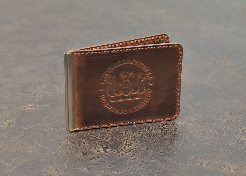 MCW - Premium Horween CXL - Mitchell Leather