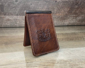 MCW- Horween Vintage Pro Football Leather - Mitchell Leather