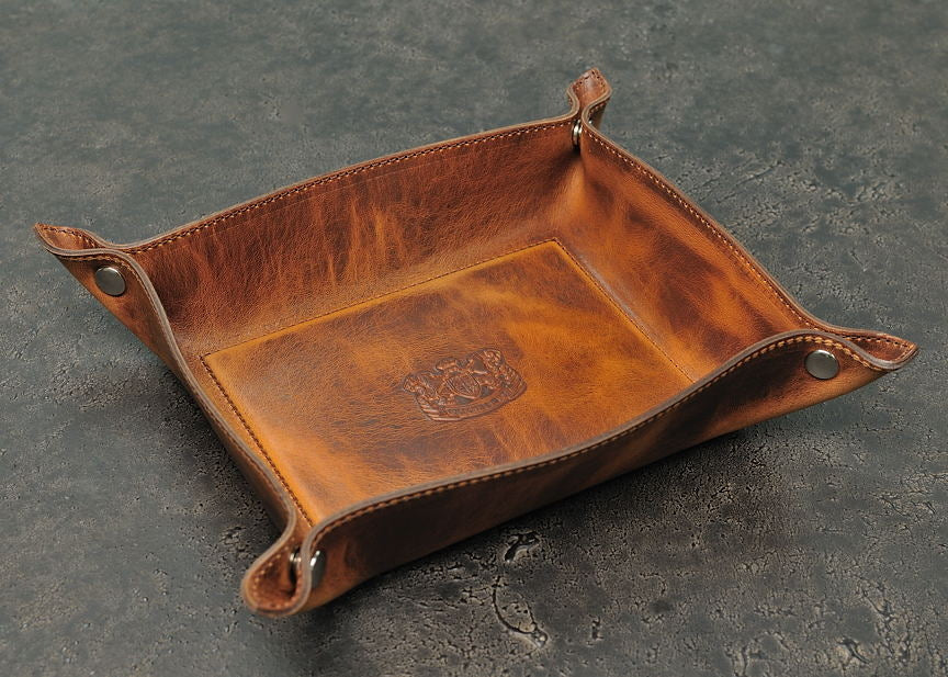 VT-Premium Horween Dublin - Mitchell Leather