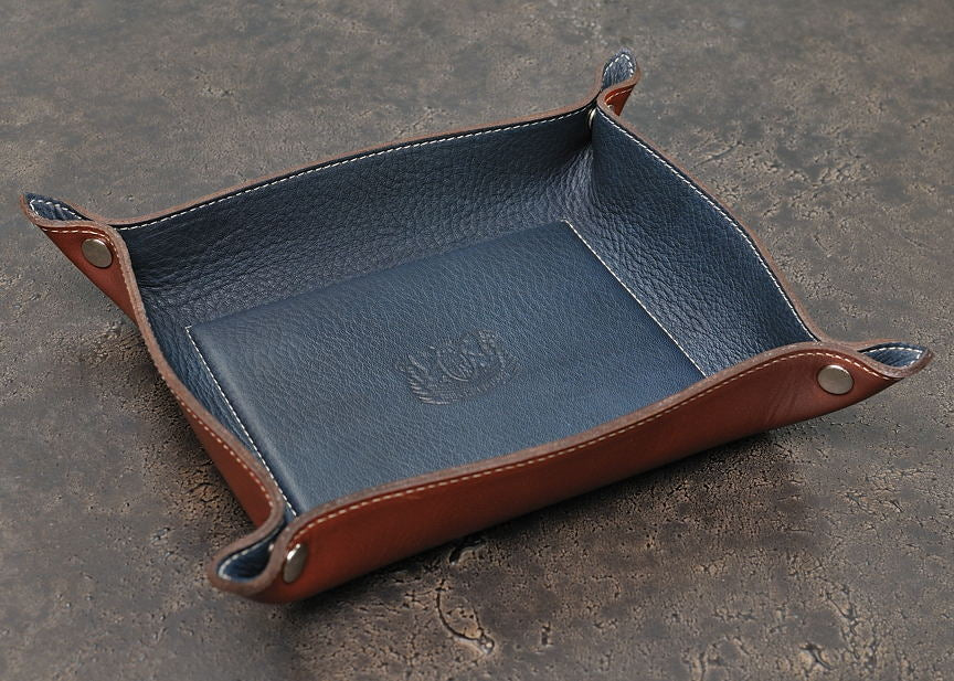 Standard Leathers - Mitchell Leather