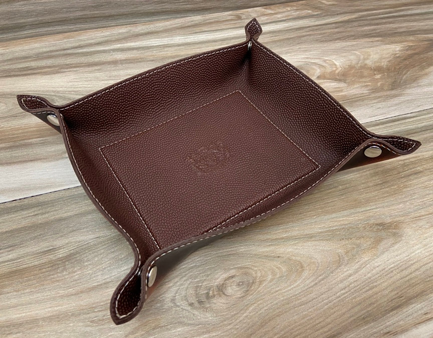 VT-Premium Horween Pro Football Leather