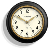 Cookhouse II Wall Clock