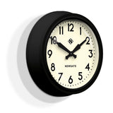 50's Station Wall Clock