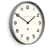 Mr Edwards Wall Clock