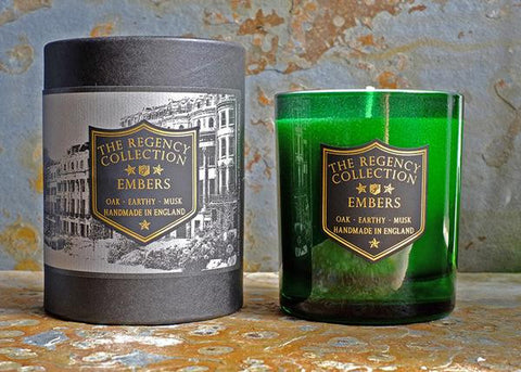 Regency Collection Candles