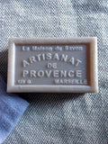 Classic French Soap Bars