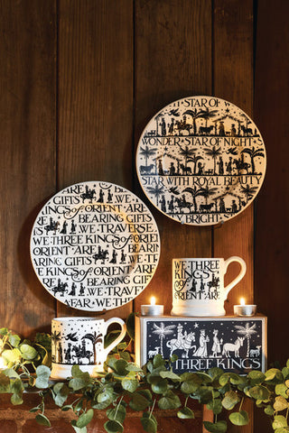 Emma Bridgewater Three Kings Range